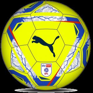 Puma Winter Replica Ball
