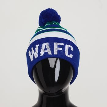 WAFC Kids Bobble Hat