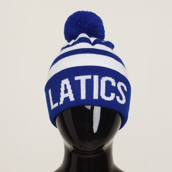Latics Kids Bobble Hat