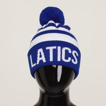 Latics Kids Bobble Hat