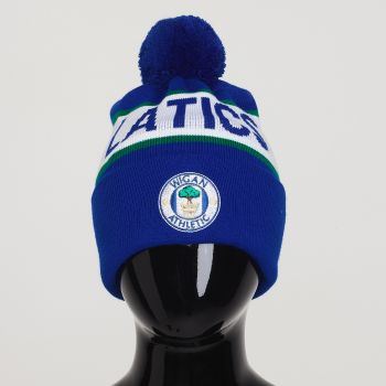 Latics Bobble Hat