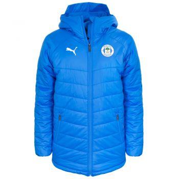 Liga Sideline Bench Coat