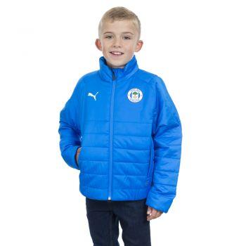 Liga Youth Padded Jacket