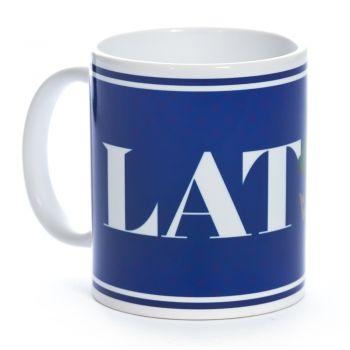 Latics Mug