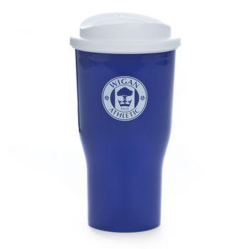 Crested Thermo Mug