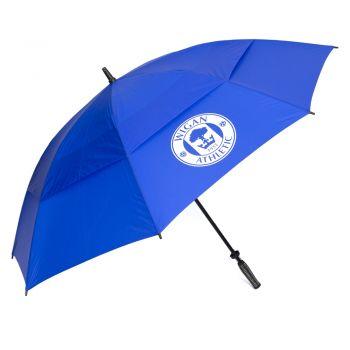 Twin Canopy Umbrella