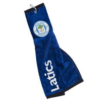 Latics Golf Towel
