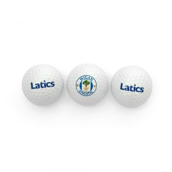 Golf Ball Gift Set (3 Pack)