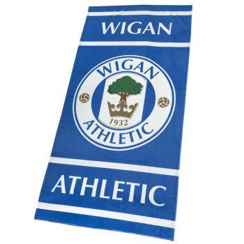 Wigan Athletic Towel