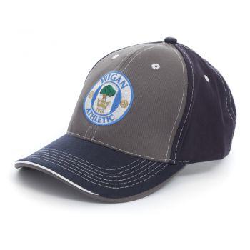 Adult Crest Cap