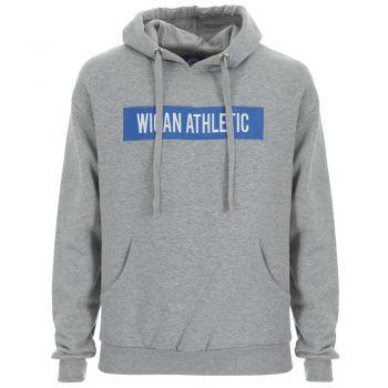 Wigan Athletic Hoodie