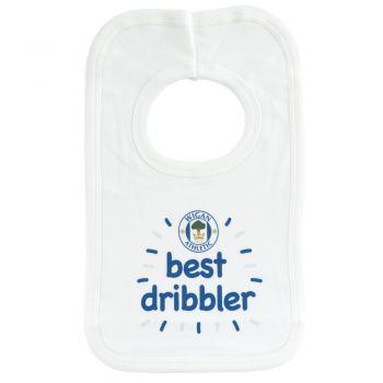 Best Dribbler Bib