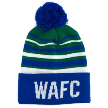 WAFC Kids Bobble Hat