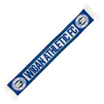 Wigan Athletic Scarf