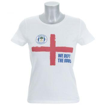 Ladies Flag T-Shirt