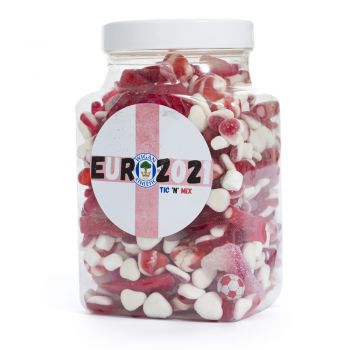 Euro 2021 Sweet Tub 1.7kg