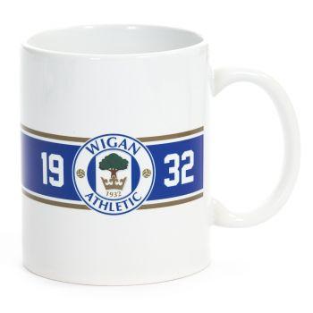 1932 Mug