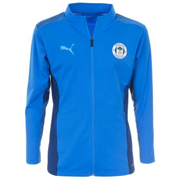 Home Youth Walk Out Training Jacket