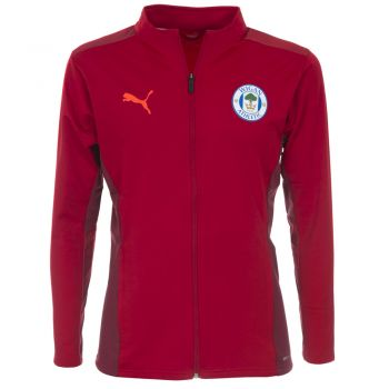 Away Youth Walk Out Training Jacket