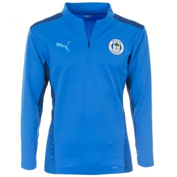 Home Youth 1/4 Zip Training Top