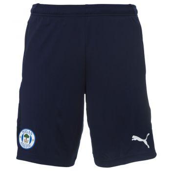 Liga Youth Training Shorts