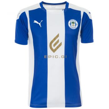 Home Youth Shirt 21/22