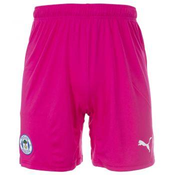 Away GK Adult Shorts 21/22