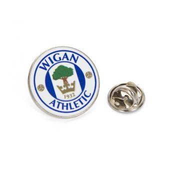 Club Crest Badge