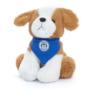 Berny the Puppy