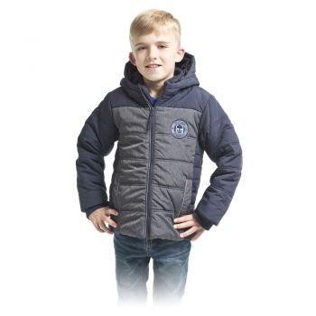 Volcano Kids Coat