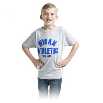 Harding Kids T-Shirt