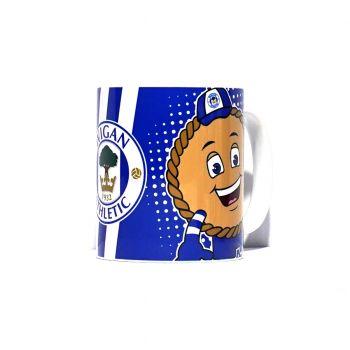 Crusty Mug