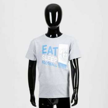 Kids Eat Sleep Tee