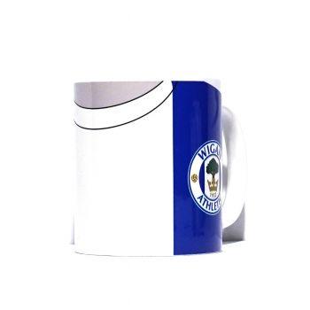 Home Shirt Mug