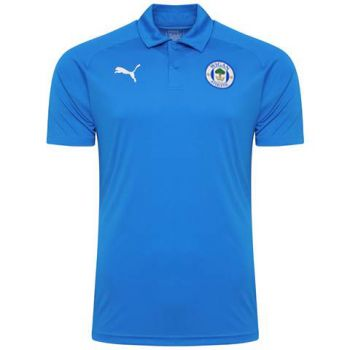 Puma Training Polo - Royal Blue