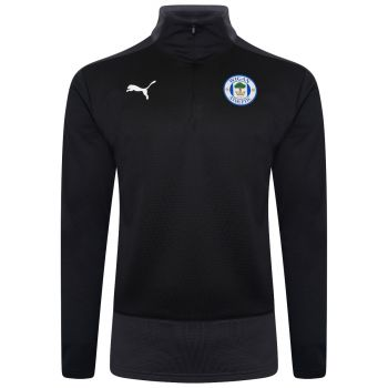 Youth Goal 1/4 Zip Training Top