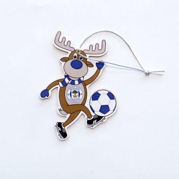 Reindeer Decoration