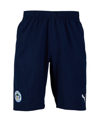 Youth Training Short