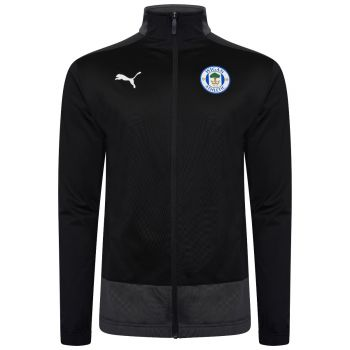 Youth Goal Training Jacket