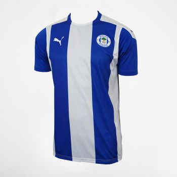 Home Youth Shirt 20/21