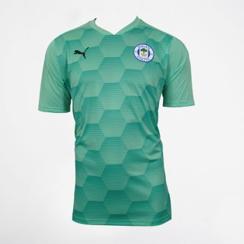 Youth Goalkeeper Shirt 20/21