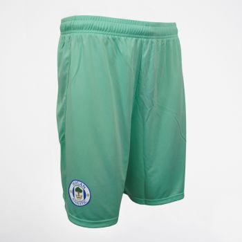 Youth Goalkeeper Shorts 20/21