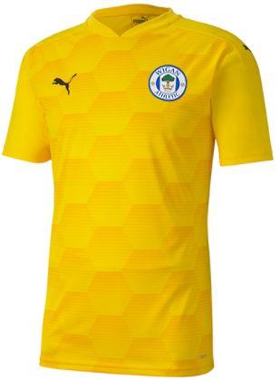 Away Goalkeeper Shirt 20/21