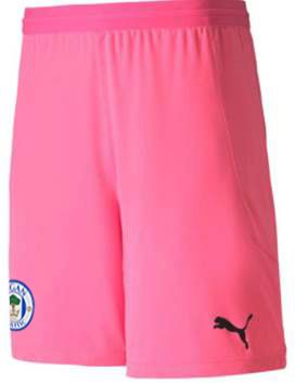 3rd Goalkeeper Shorts 20/21