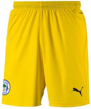 Away Goalkeeper Shorts 20/21