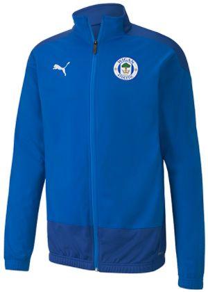 Goal Puma Training Jacket