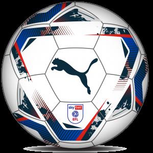 Puma Replica Football