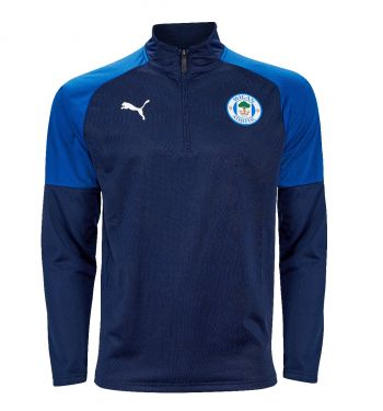 Youth 1/4 Zip Training Top