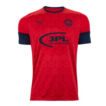 Away Youth Replica Shirt