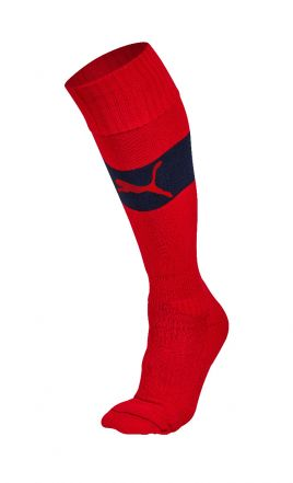Away Youth Replica Socks